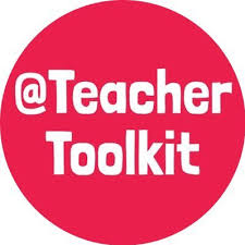 Teacher Toolkit pic