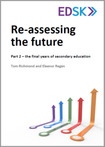 RE-ASSESSING THE FUTURE (PART 2)